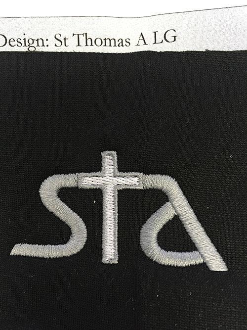 St. Tomas Aquinas